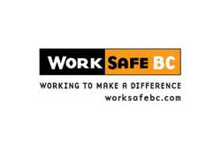Work Safe BC Logo