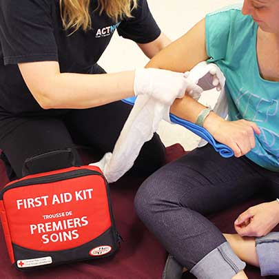 First-Aid-Course Buy